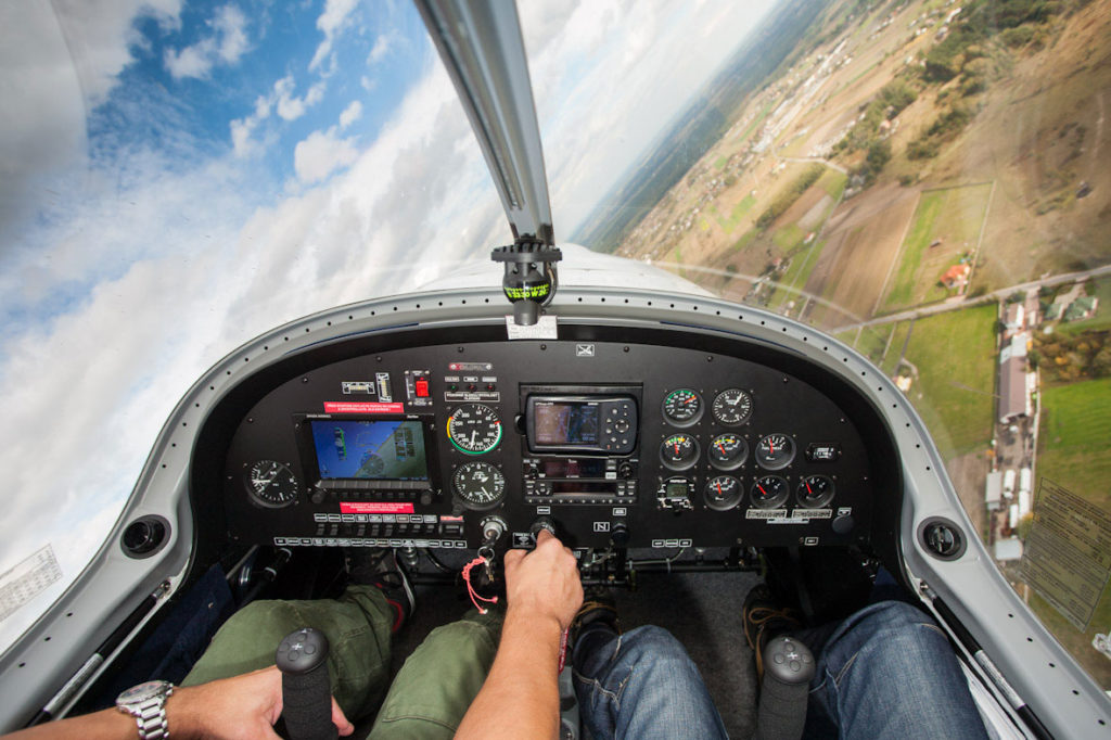 licencja pilota ppl