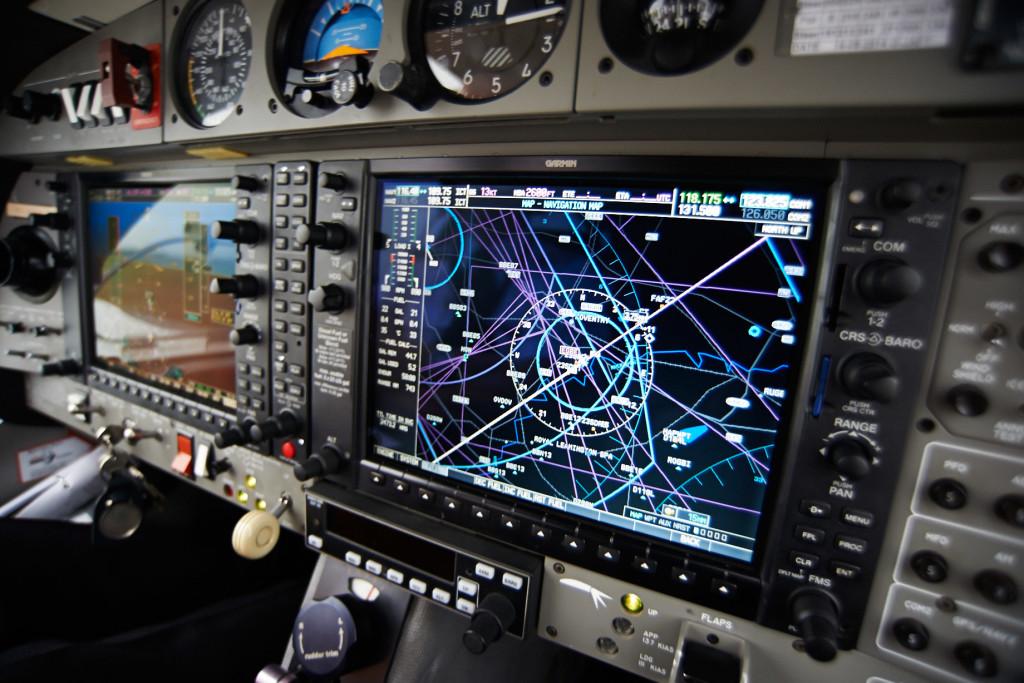 1 Do lotów według wskazań przyrządów IR(A)