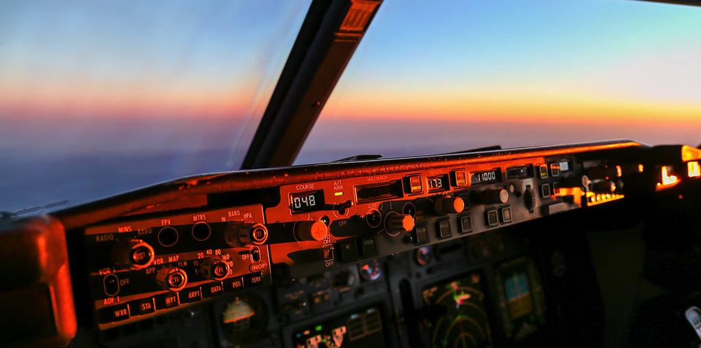 2 VFR noc