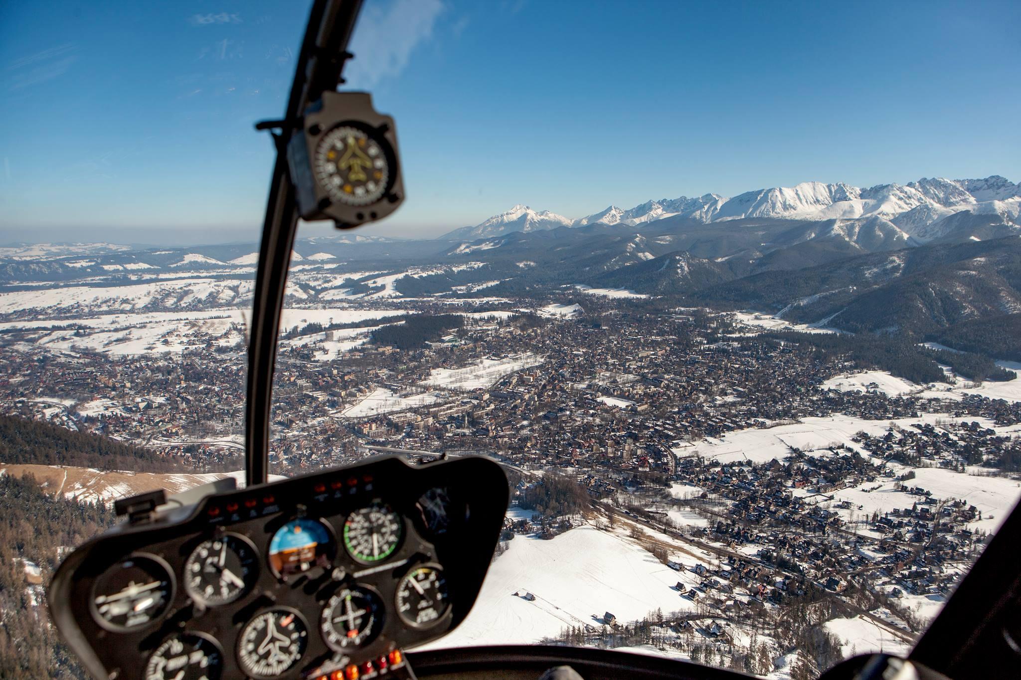 3 Szkolenia pilotów Planepoland